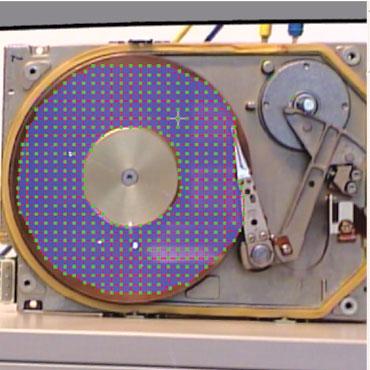 Laser-Doppler-Vibrometer