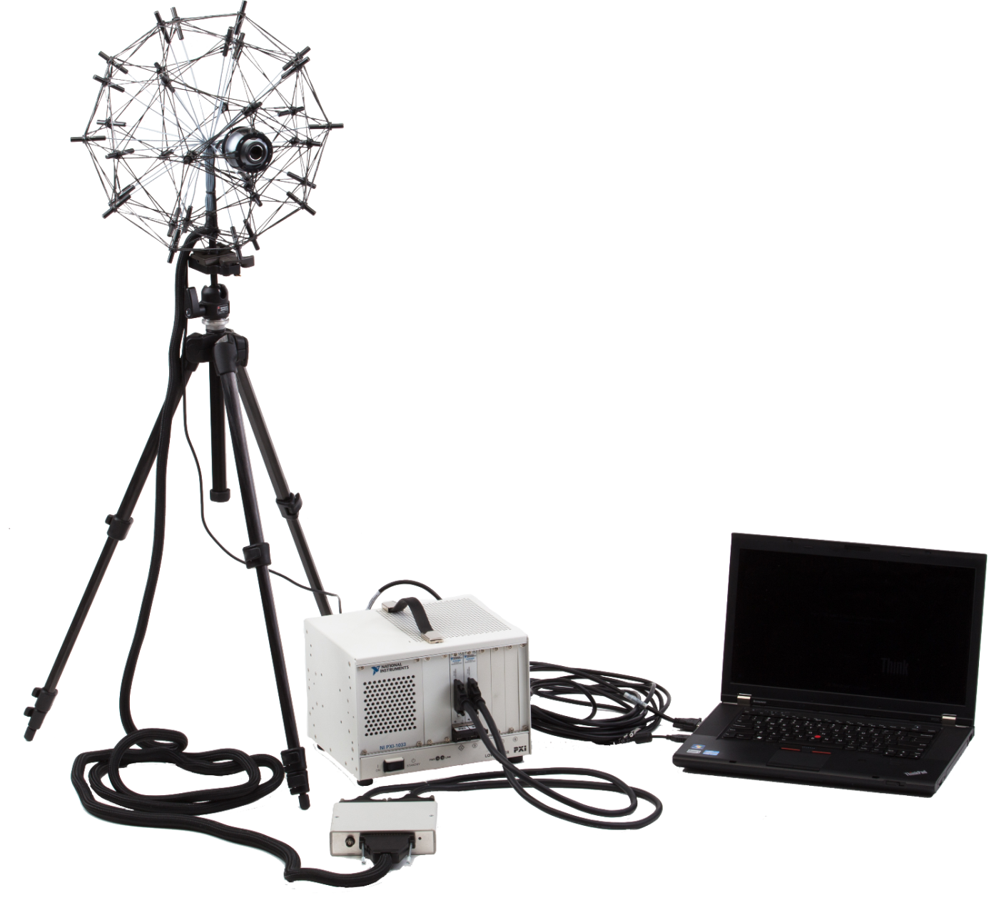 gfai Acoustic Camera AC Easy