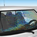 Scan & Paint 3D Car