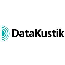 DataKustik Logo